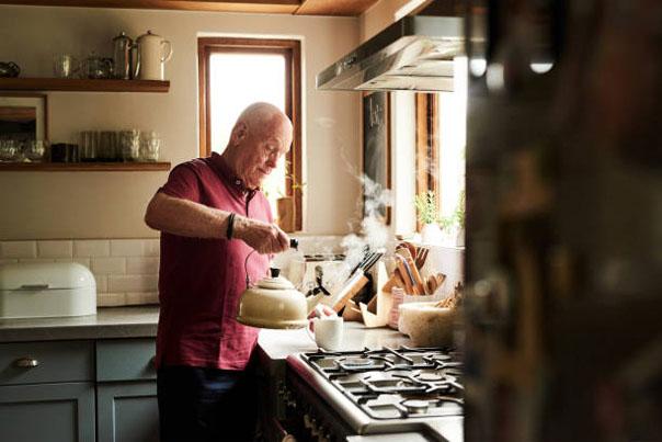 6 morning habits all seniors should follow for good health